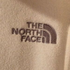 The North Face Jackets & Coats - Juniors large North Face fleece